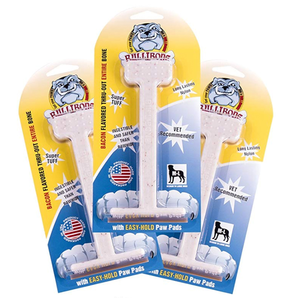 3 Pack Medium/Large Bullibone